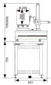<strong>选购配件</strong><br /> 桌上型除震台:E-VS-S57B<br /> 桌上型除震台用支架:E-VS-S13A<br /> 系统机架:E-DK-S24A