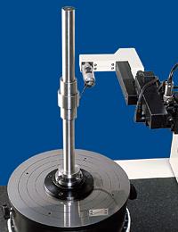 CNC 檢測器夾具 (選購配件)