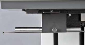粗度測量用檢測器 (選購)