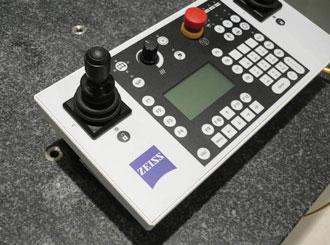 移动速度控制旋钮的操作范例